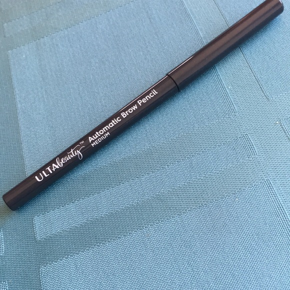 Ulta Beauty Makeup Automatic Brow Pencil Medium Poshmark